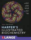 دانلود کتاب بیوشیمی هارپر 2018 Harper's Illustrated Biochemistry 31 ED ویرایش سی و یکم