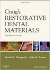دانلود کتاب کریج Craig's Restorative Dental Materials, 13e