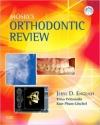 دانلود کتاب مرور ارتودونسی موزبی Mosby's Orthodontic Review, 1 ED