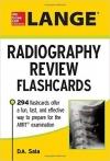دانلود کتاب فلش کارت های مرور رادیوگرافی 2015 LANGE Radiography Review Flashcards 1ED