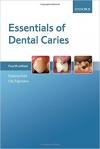 دانلود کتاب آکسفورد Essentials of Dental Caries 4 ED