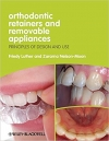 دانلود کتاب Orthodontic Retainers and Removable Appliances: Principles of Design and Use