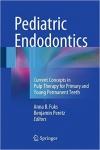 دانلود کتاب اندودنتیکس کودکان Pediatric Endodontics 1ED