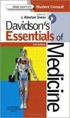 دانلود کتاب ملزومات پزشکی دیویدسون 2016-Davidson's Essentials of Medicine, 2 ED