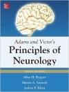 دانلود کتاب آدامز Adams and Victor's Principles of Neurology 10th Edition   ویرایش دهم