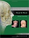 دانلود کتاب آناتومی اجمالی مصور لیپینکات:سر و گردن Lippincott Concise Illustrated Anatomy