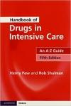 دانلود کتاب داروها در مراقبت های ویژه Handbook of Drugs in Intensive Care: An A-Z Guide- 5ED