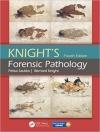 دانلود کتاب پاتولوژی پزشکی قانونی نایت Knight's Forensic Pathology 4ED