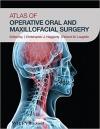 دانلود کتاب اطلس جراحی دهان،فک و صورت Atlas of Operative Oral and Maxillofacial Surgery
