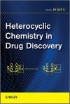 دانلود کتاب شیمی هتروسیکلیک در کشف دارو Heterocyclic Chemistry in Drug Discovery