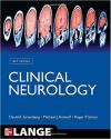 دانلود رایگان کتاب مغز و اعصاب بالینی لانگه آمینوف Clinical Neurology 8 ED