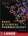 دانلود رایگان کتاب فارماکولوژی  کاتزونگ  Basic and Clinical Pharmacology 12 Ed