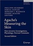 دانلود کتاب اندازه گیری پوست آگاچ: تحقیقات غیر تهاجمی، فیزیولوژی Agache's Measuring the Skin: Non-invasive Investigations 2ED