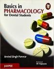 دانلود کتاب مبانی داروشناسی برای دانشجویان دندانپزشکی Basics in Pharmacology for Dental Students 1ED