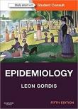دانلود کتاب اپیدمیولوژی گوردیس Gordis, Epidemiology 5ED 2014