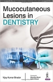 دانلود کتاب ضایعات مخاطی در دندانپزشکی Mucocutaneous Lesions in Dentistry 1ED