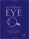 دانلود کتاب دایره المعارف  چشم -4 جلدی-Encyclopedia of the Eye, Four-Volume Set 1st Edition