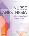 دانلود کتاب پرستار بیهوشی نگِلهات Nagelhout-Nurse Anesthesia 5 Ed