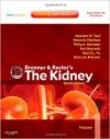 دانلود کتاب کلیه برنر و رکتور Brenner and Rector's The Kidney: Expert Consult  2-Volume Set, 9 ED