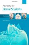 دانلود کتاب آناتومی برای دانشجویان دندانپزشکی Anatomy for Dental Students 4ed