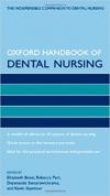 دانلود کتاب درسنامه اکسفورد پرستاری دندانپزشکیOxford Handbook of Dental Nursing