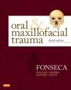 دانلود کتاب فونسکا Oral and Maxillofacial Trauma, 4th Edition