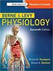 دانلود کتاب فیزیولوژی برن و لوی 2018 Berne & Levy Physiology 7 ED