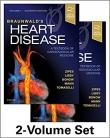 دانلود کتاب بیماری های قلبی برانوالد 2 جلدی 2019 Braunwald's Heart Disease: A Textbook of Cardiovascular Medicine, 2-Vol 11 ED