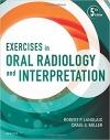 دانلود کتاب لنگلیز Exercises in Oral Radiology and Interpretation 5 ED