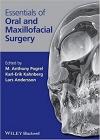 دانلود کتاب ملزومات جراحی دهان و فک و صورتEssentials of Oral and Maxillofacial Surgery