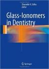 دانلود کتاب گلس یونومرها در دندانپزشکی Glass-Ionomers in Dentistry