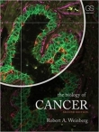 دانلود کتاب بیولوژی سرطان واینبرگ 2014 The Biology of Cancer 2 ED