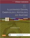 دانلود کتاب کار دانشجویی برای جنین شناسی دندانپزشکی Student Workbook for Illustrated Dental Embryology 4ED
