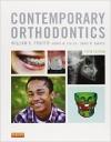 دانلود کتاب ارتودنسی معاصر پروفیت Contemporary Orthodontics, 5ED