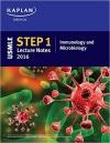 دانلود کتاب کاپلانUSMLE Step 1 Lecture Notes 2016: Immunology and Microbiology
