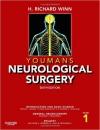 دانلود کتاب یومانس وین Youmans Neurological Surgery, 4-Volume Set 6th Edition(Winn)
