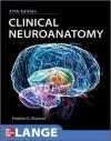 دانلود کتاب کالبد شکافی اعصاب بالینی واکسمن Clinical Neuroanatomy 27 ED