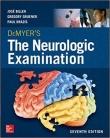 دانلود کتاب بررسی نورولوژیک دمایر DeMyer's The Neurologic Examination: A Programmed Text 7ED