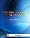 دانلود کتاب پروتـزهای ثابت دندانـی نویـن رزنتال Contemporary Fixed Prosthodontics, 5EDویرایش پنجم