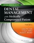 دانلود کتاب فالاس ویرایش Little and Falace's Dental Management of the Medically Compromised Patient 9ED 2018