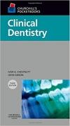 دانلود کتاب دندانپزشکی بالینی چرچیل Churchill's Pocketbooks Clinical Dentistry 3ED
