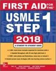 دانلود کتاب راهنمای مقدماتی برای USMLE مرحله یک First Aid for the USMLE Step 1 2018, 28 ED