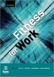دانلود کتاب تناسب اندام برای کار: جنبه های پزشکی پالمر Fitness for Work: The Medical Aspects 5ED