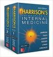 دانلود کتاب اصول پزشکی داخلی هریسون 2 جلدی 2018 Harrison's Principles of Internal Medicine 20 ED 2 Vol