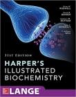 دانلود کتاب بیوشیمی هارپر 2018 Harpers Illustrated Biochemistry 31 ED ویرایش سی و یکم