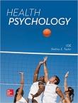 دانلود کتاب روانشناسی سلامت 2018- Health Psychology 10ED