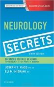 دانلود کتاب اسرار و ناگفته های مغز و اعصاب Neurology Secrets, 6ED