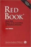 دانلود کتاب کتاب قرمز 2018: گزارش کمیته بیماری های عفونی Red Book 2018