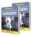 دانلود کتاب اصول جراحی شوارتز -دوجلدی 2019 SCHWARTZ'S PRINCIPLES OF SURGERY 2-vol 11 ED