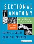 دانلود کتاب آناتومی مقطعی برای متخصصان تصویربرداری 2018 Sectional Anatomy for Imaging Professionals 4 ED